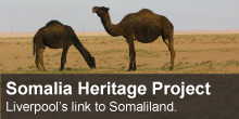 Somali Heritage Project